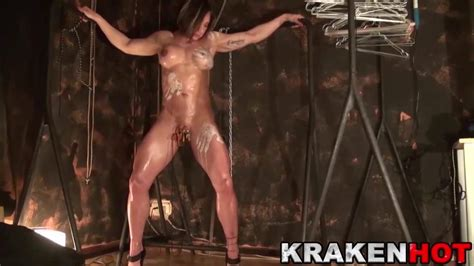 Submissive Culturist Woman In A Bdsm Porn Video Hd Porn