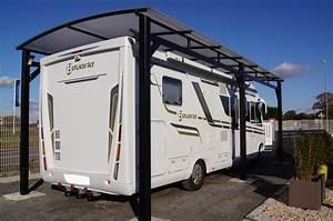 Carport Camping Car Alu : fremont carport vente et installation de carport en vend e ~ Dailycaller-alerts.com Idées de Décoration