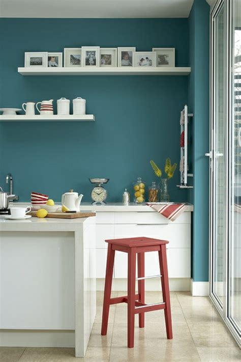 Wandfarben Küche Ideen wandfarben k 252 che ideen