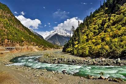 Kalam Pakistan Swat Valley