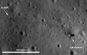 Proof Of Alien Life On The Moon