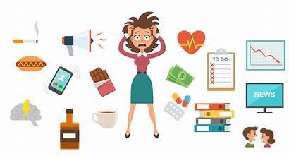 Stress External Stressors Emotional Internal Doctor Response