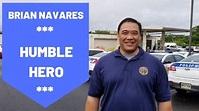 HUMBLE HERO #3 - WHO IS BRIAN NAVARES? (Honolulu Police ...