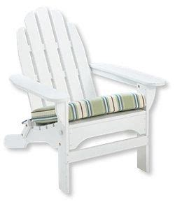 Ll Bean Adirondack Chair Cushions by 17 Best Images About Adirondack Chairs On