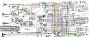 1970 Cougar Wiring Diagram  1970  Free Engine Image For