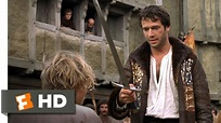 A Knight's Tale (2001) - Sir William Scene (9/10 ...