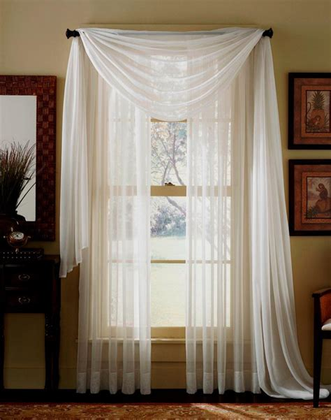 sheer curtains interior design explained