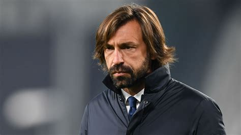 'We have to turn the page' - Pirlo tells Juventus to ...