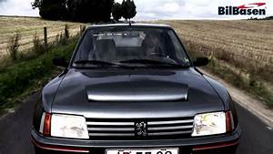 205 Gti Turbo 16 : bil tv peugeot 205 t16 youtube ~ Maxctalentgroup.com Avis de Voitures