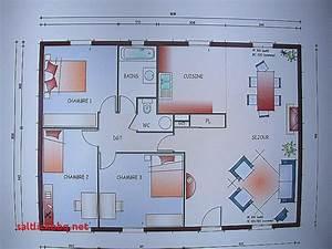 Aménagement D Un Salon : amenagement salon sejour 30m2 pour idees de deco de ~ Zukunftsfamilie.com Idées de Décoration
