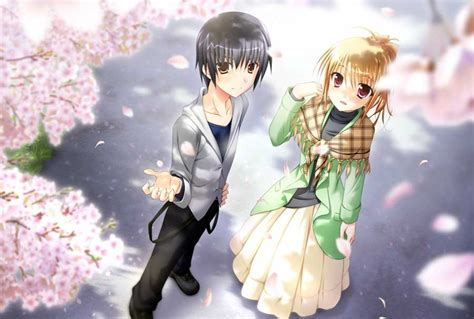 Anime Couples Wallpapers - couples anime wallpapers wallpapers