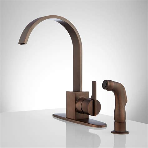 most reliable kitchen faucets charming rubbed bronze bath faucet clearance gallery