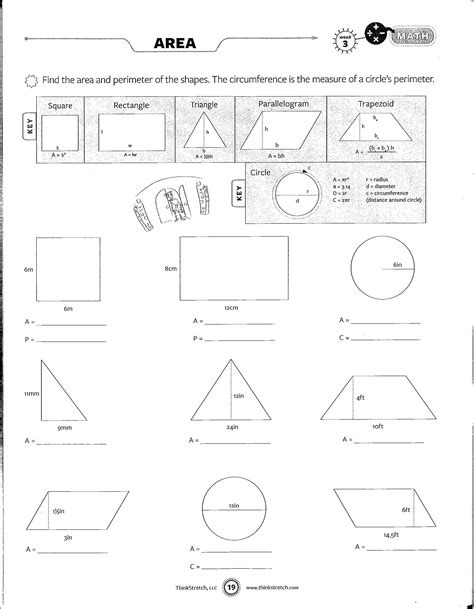printable 8th grade math worksheets answers worksheet