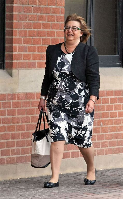 Anne Lakey Acclaimed Headteacher Jailed For Eight Years