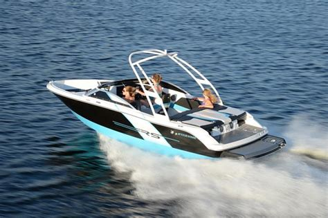 Boat Rs Melbourne by Four Winns H200 Rs Bow Rider Jv Marine Melbourne