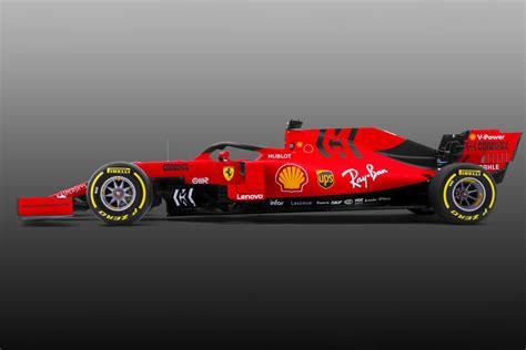 2019 F1 Car Wallpaper by Sports Wallpapers F1 2019 Testing Wallpaper