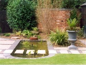 Garden design at ashmead price landscape planning and for Designer gardens landscaping