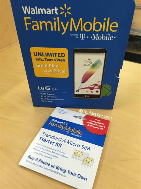 walmart family mobile phone number busy s stay just a call away with walmart s family