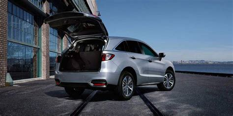 2017 Acura Rdx Deals, Prices, Incentives & Leases