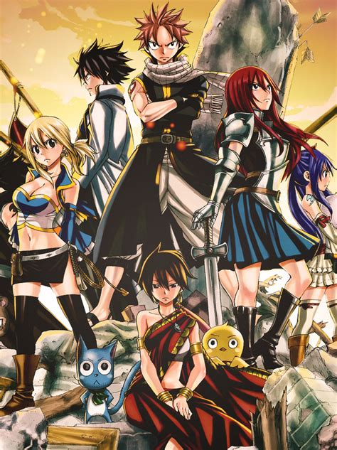 fairy tail mobile wallpaper  mobile wallpaper