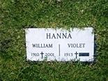 William Hanna 1910 - 2001