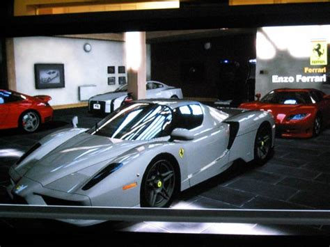 Project Cars Garage by Project Gotham Racing 3 Ars Technica