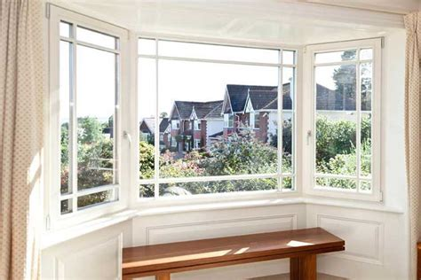 Bay Window Settee by Wooden Bay Windows By Marvin Architectural