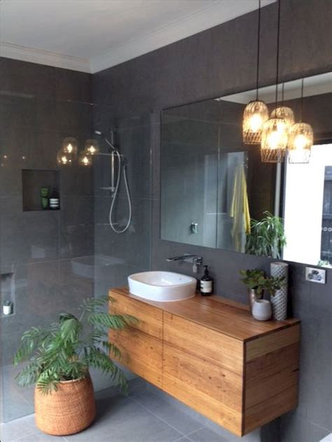 Modern Home Design Ideas Gray by Fresh And Cool Small Bathroom Remodel And Decor Ideas 24