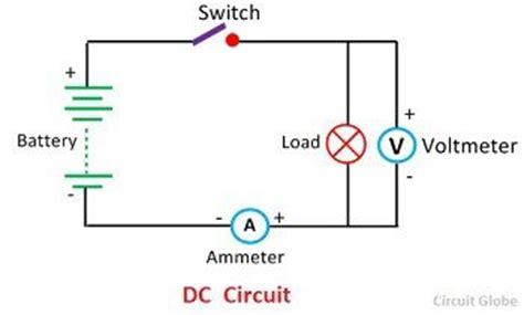 dc circuit definition types circuit globe