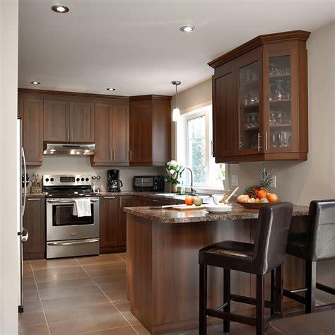 rona cuisine armoire cuisines beauregard cuisine réalisation 231 élégante