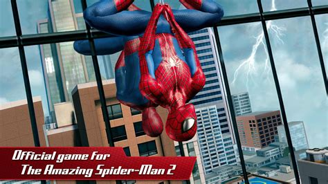 The Amazing Spider Man 2 Android Apps On Google Play