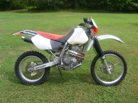 Honda Xr In Hamburg For Sale / Find Or Sell Motorcycles