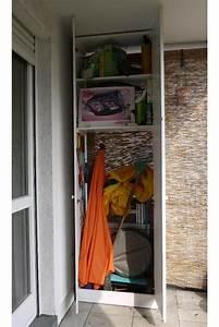 Schrank Wetterfest Für Balkon : gartenschrank holz ger teschrank terrassenschrank ~ Michelbontemps.com Haus und Dekorationen