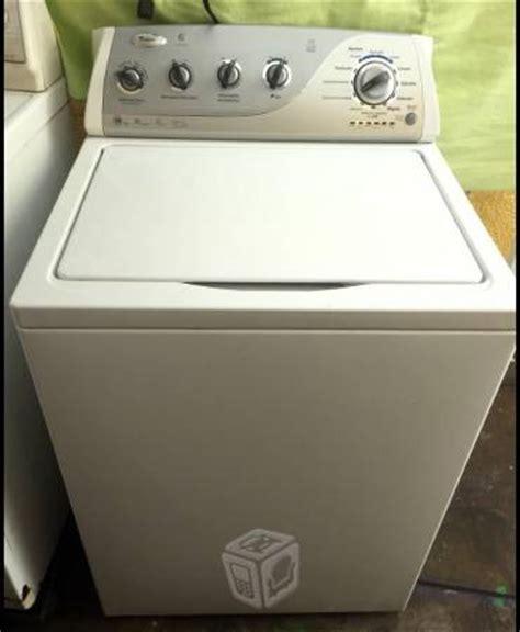 venta de lavadora whirlpool 19kg segunda mano