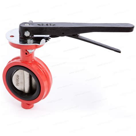 butterfly valve replacement handle  valve