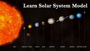 Solar System | Solar System Planets - YouTube