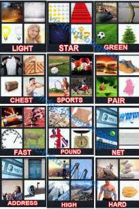 4 pics 1 word cheats for android 3 letters