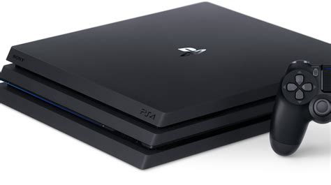 40% Of Uk Ps4 Pro Buyers Were New To Playstation 4, Says