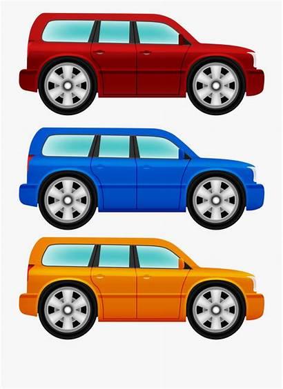 Clip Clipart Transportation Kindergarten Transport Land Cartoon