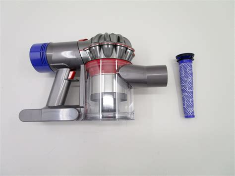 dyson v8 absolute test complet prix sp 233 cifications