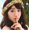 Yuko.OSHIMA_大島優子_wallpaper   Facebook