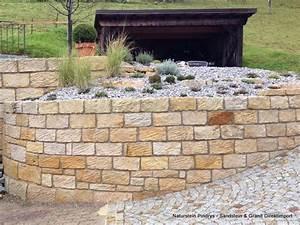 Mauersteine Garten Preise : 20x20x40 cm sandstein mauersteine sandsteinquader ~ Michelbontemps.com Haus und Dekorationen