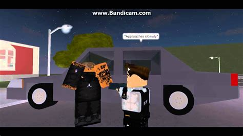 roblox  patrol  high pursuit youtube