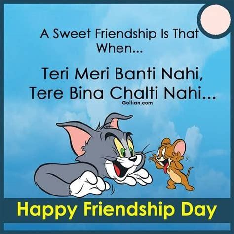 top  friendship day funny quotes images sms  time