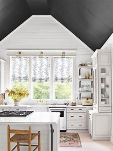 best 25 vaulted ceiling kitchen ideas on pinterest With best brand of paint for kitchen cabinets with never stop exploring wall art