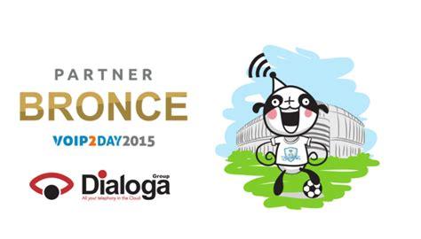 Dialoga Group patrocina VoIP2DAY2015 - Avanzada 7