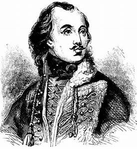 Count Kazimierz Pulaski
