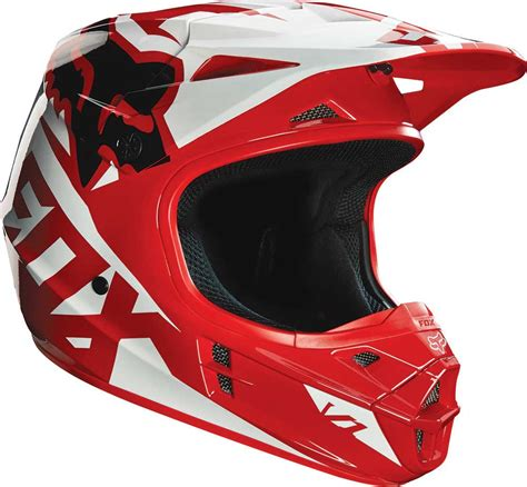 mens motocross helmets 2016 fox racing v1 race helmet motocross dirtbike