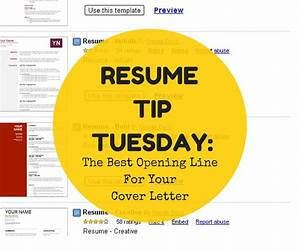 151 best resume cover letter tips images on pinterest for Best opening lines for cover letters