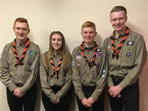 World Scout Jamboree 2019 – Blackpool Scouts